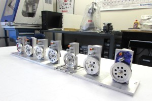 Engineering technology parts