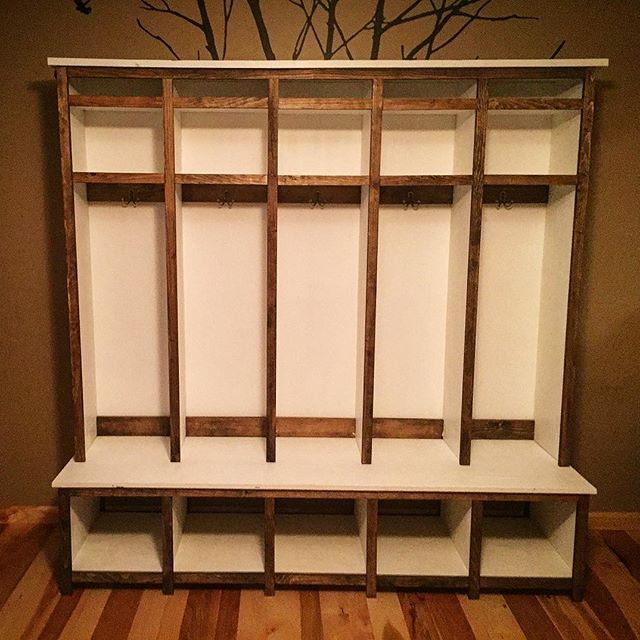 Spotlight Jeff Foflygen - furniture 1