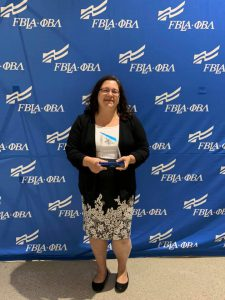 Jamey Shreckengast, Second Place in Administrative Technology
