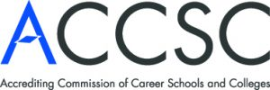 Accrediting Commission of Career Schools and Colleges Logo