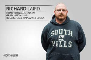 Active Living Project Team Member: Richard Laird