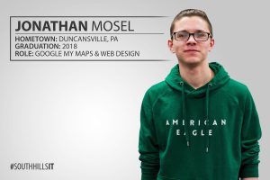 Active Living Project Team Member: Jonathan Mosel