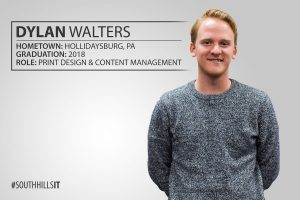 Active Living Project Team Member: Dylan Walters