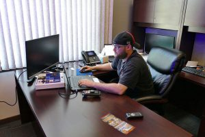 2016 Information Technology Alumnus Andy Gray