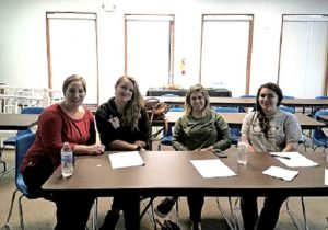 Lewistown's Business Administration Management & Marketing Program Advisory Committee
