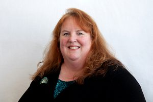 This is a photo of Barb Harer, Lewistown Campus Director.