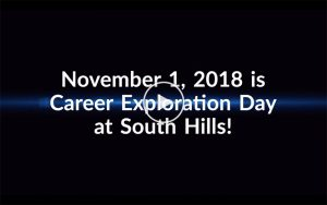 This is a video for Career Exploration Day