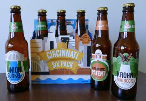 """Cincinnati Six Pack"" by Carla-Ann Henry"