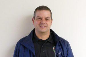 Photo of Greg Brauser