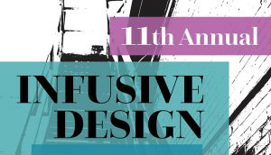 Infusive Design Poster