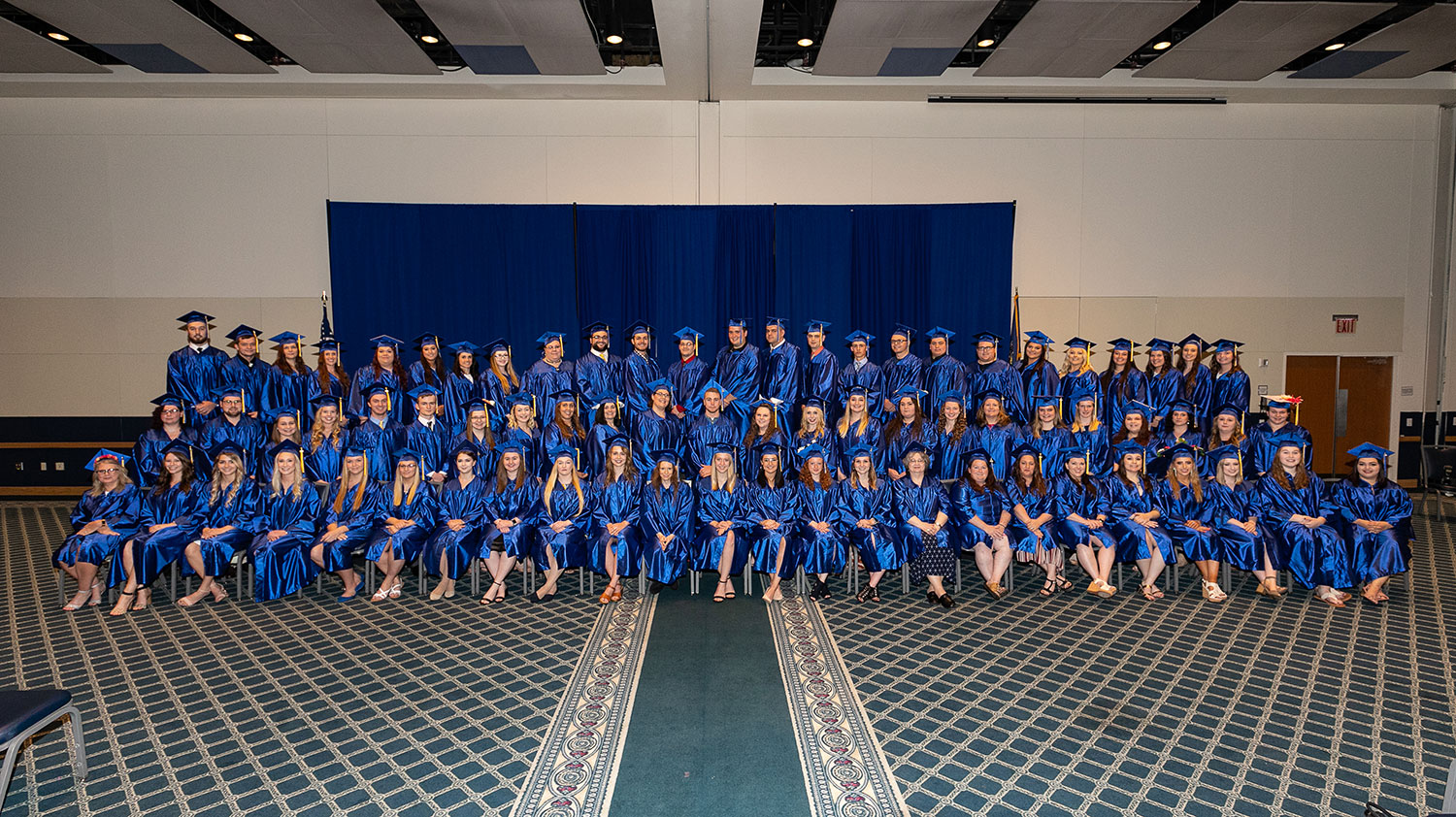 South Hills School Of Business & Technology Holds Spring Commencement Ceremony