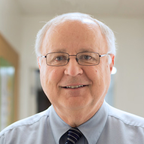 This photo shows David W. Molek, Criminal Justice Adjunct Instructor