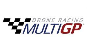 MultiGP Drone Racing logo