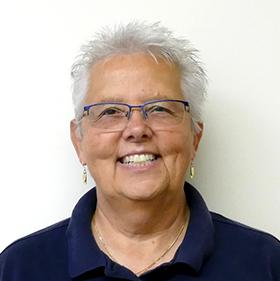 Photo of Nancy Lippincott