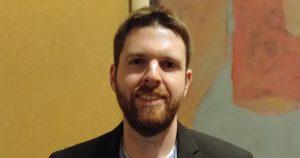 2012 Graphic Arts alumnus, Nick Anna