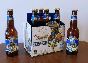 """""""Black Beard"""" by Tim Droll"""