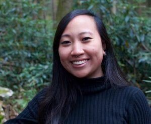 Photo of Carla-Ann Henry