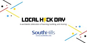 Local Hack Day logo