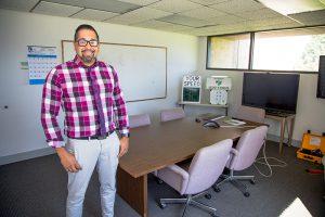 South Hills Alumni, Alex Rodriguez